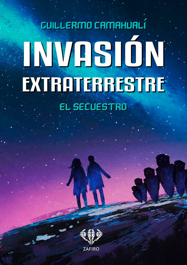 Invasión extrarrestre