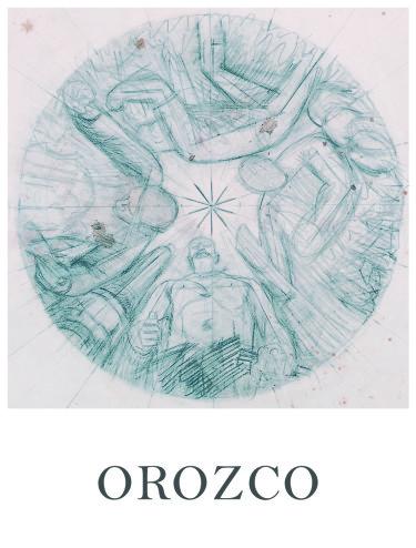 Orozco Metafísico / Metaphysical Orozco