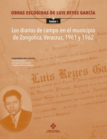 Obras escogidas de Luis Reyes García