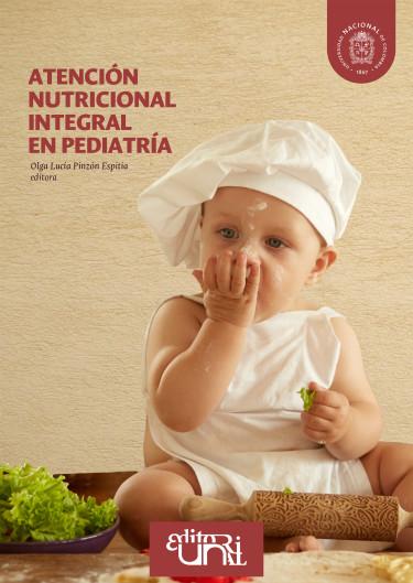 Atención nutricional integral en pediatría
