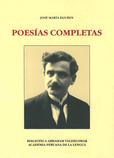 Poesías completas