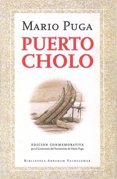 Puerto cholo