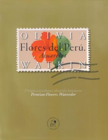 Flores del Perú