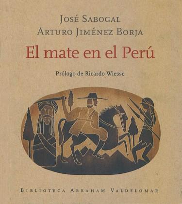 El mate en el Perú
