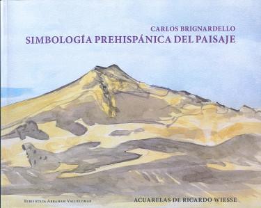 Simbología prehispánica del paisaje
