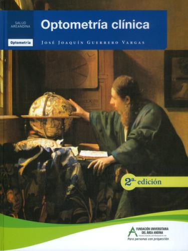 Optometría clínica ( 2 edición)