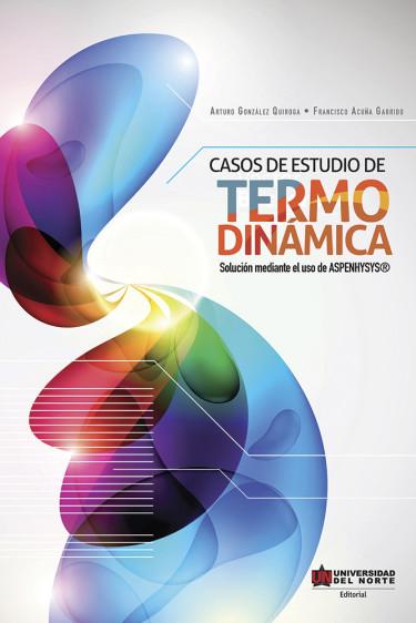 Casos de estudio de termodinámica