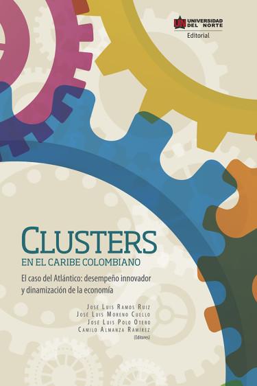 Clusters en el Caribe colombiano