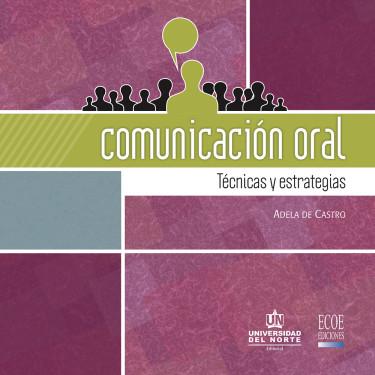 Comunicación oral