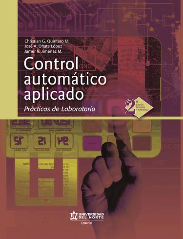 Control automático aplicado. 2da edición