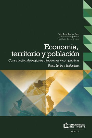 Economía, territorio y población