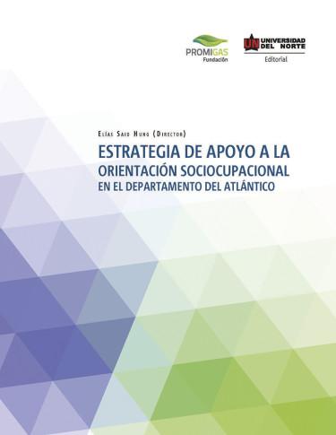 Estrategia de apoyo a la orientación sociocupacional en el Departamento del Atlántico