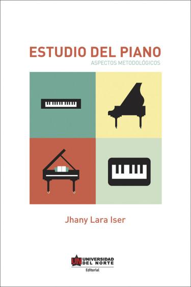 Estudio del piano