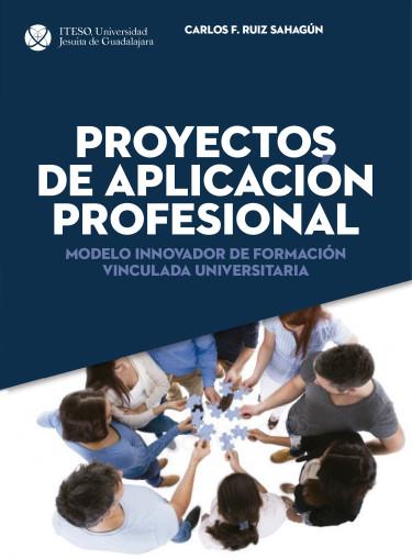Proyectos de Aplicación Profesional