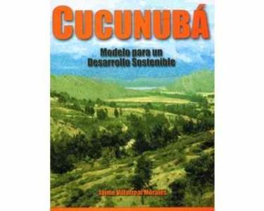 Cucunubá. Modelo para un desarrollo sostenible