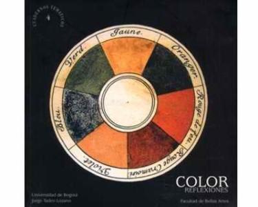Color reflexiones (Cuaderno temático No. 4)