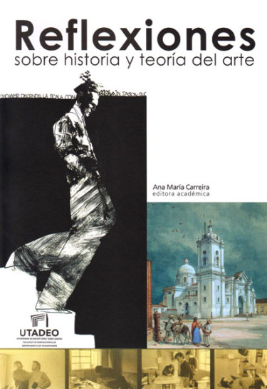 Reflexiones sobre historia y teoría del arte