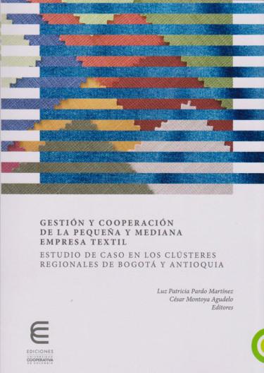 Gestión y Cooperación de la Pequeña y Mediana Empresa Textil