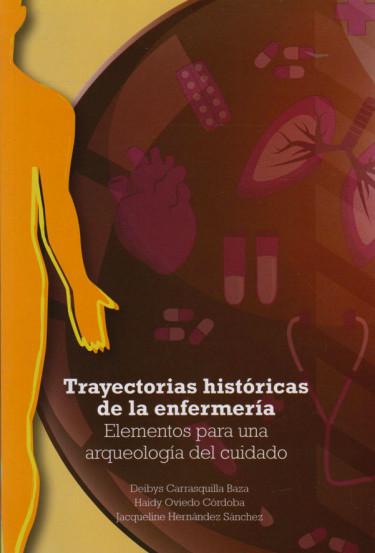 Trayectorias Históricas de la Enfermería