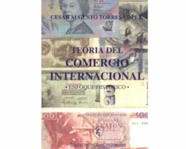 Teoría del comercio internacional