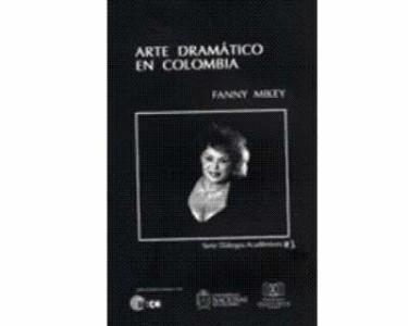 Arte dramático en Colombia
