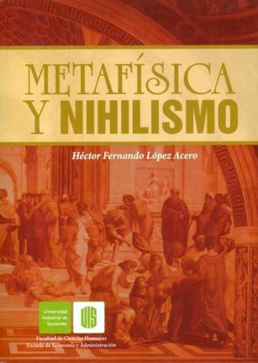 Metafísica y nihilismo