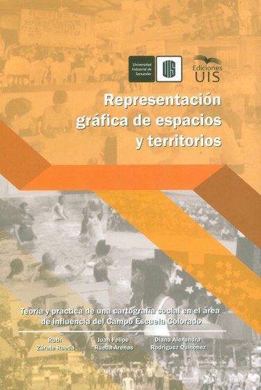 Representación gráfica de espacios y territorios