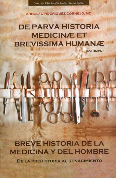 Breve historia de la medicina y del hombre