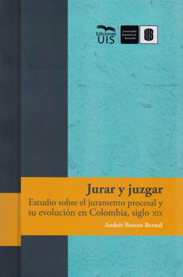Jurar y Juzgar