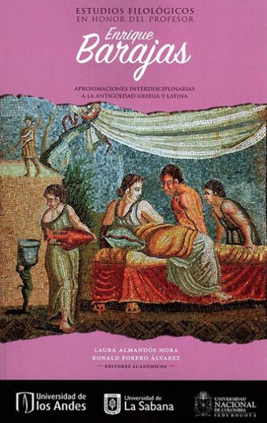 Estudios filológicos en honor del profesor Enrique Barajas