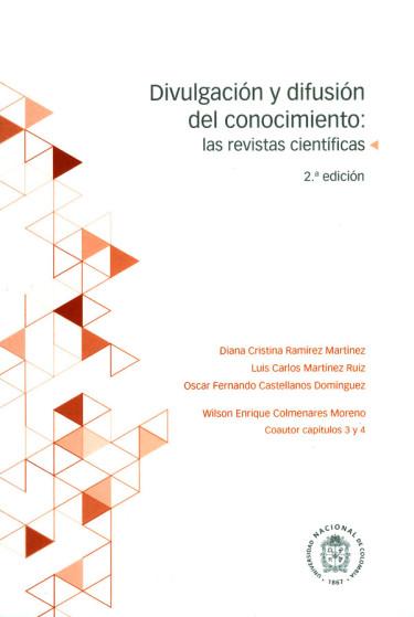Divulgación y difusión del conocimiento: las revistas científicas