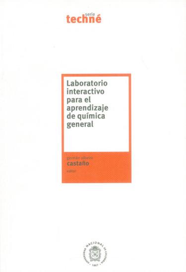Laboratorio interactivo para el aprendizaje de química general