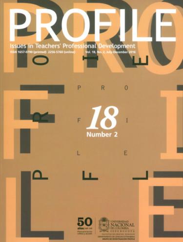 Revista Profile Vol 18 No.2