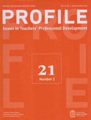 Revista Profile Vol. 21 No.2