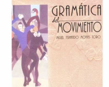 Gramática del movimiento