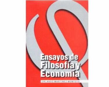 Ensayos de Filosofía y Economía