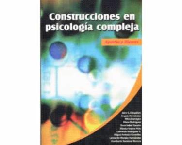 Construcciones en psicología compleja