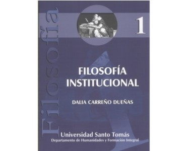 Filosofía Institucional. No. 1