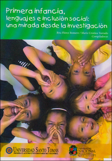 Primera infancia, lenguajes e inclusión social: una mirada desde la investigación
