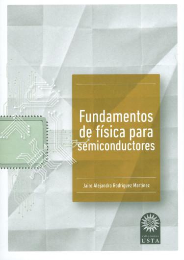 Fundamentos de física para semiconductores