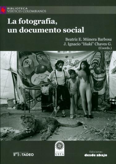 La fotografía, un documento social