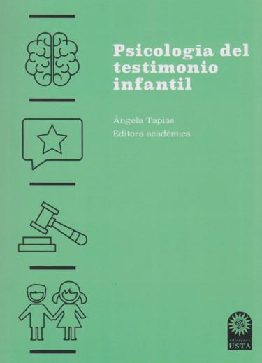 Psicología del Testimonio Infantil