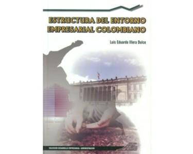 Estructura del entorno empresarial colombiano