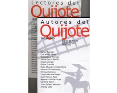 Lectores y Autores del Quijote 1605 – 2005 (2 tomos)