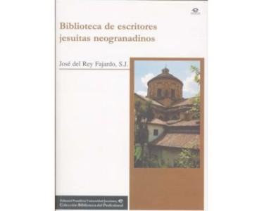 Biblioteca de los escritores jesuitas neogranadinos