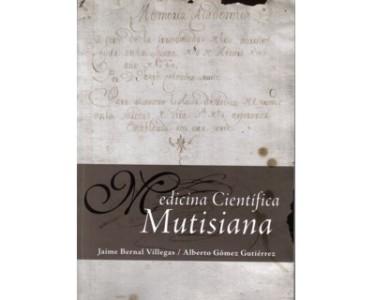 Medicina científica mutisiana