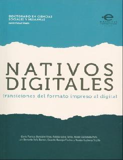 Nativos digitales: transiciones del formato impreso al digital