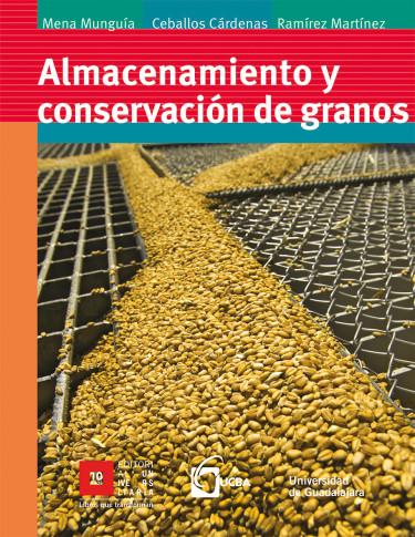 Almacenamiento y conservación de granos