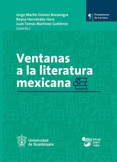 Ventanas a la literatura mexicana