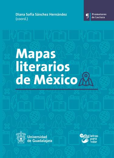 Mapas literarios de México